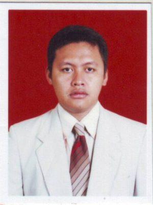 Dr. Zainal Arifin, M.Pd.I