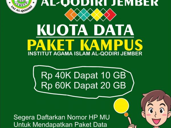 Aktifasi Paket Data Telkomsel