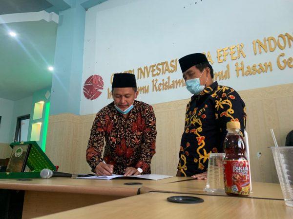 Transformasi Alih Status Universitas Islam (UI) Al-Qodiri Jember